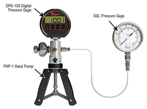 how to calibrate a pressure gauge with a pressure field calibrate and certify pressure gages dwyer instruments