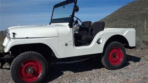 Jeep Cj For Sale Arizona Jeep Cj Nut And Bolt Restoration 1967 Jeep Cj5 Frame