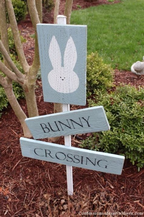 easy easter decorations to make at home 48 diy easter decorations you need right now diy joy