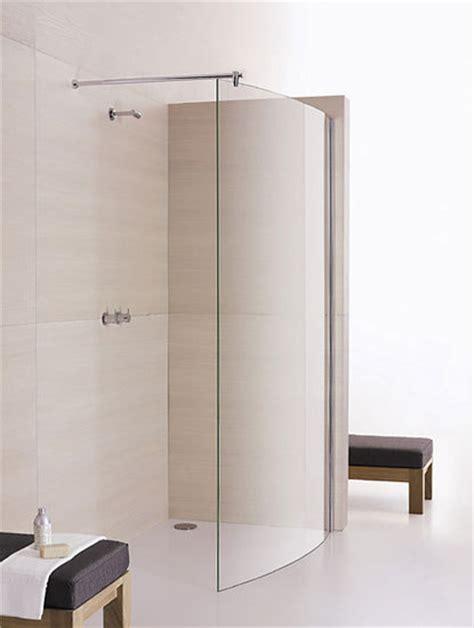 glass docce omega inloop glass shower cabin di sprinz prodotto