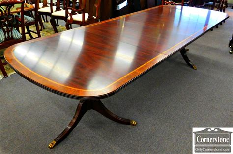 henkel harris dining room table henkel harris dining room furniture baltimore maryland