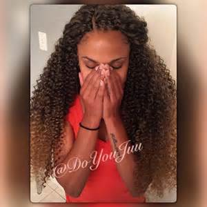 crochet hair gallery best 25 crochet braids ideas on pinterest crochet weave
