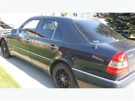 Mercedes C280 Parts by 1994 Mercedes C280 Parts For Sale