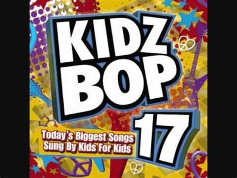 party rock anthem kidz bop kids kidz bop kids paparazzi pre k graduation pinterest