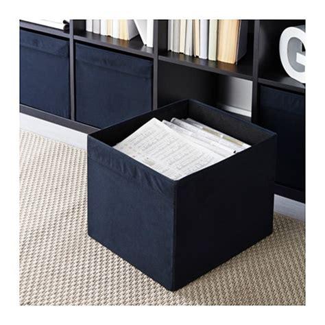kallax box alternative ikea space saving folding flat drona storage kallax
