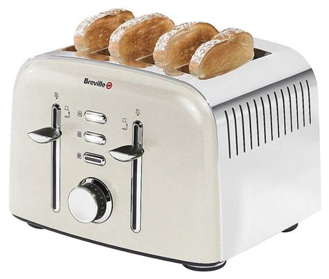 Toaster Ratings Breville Toaster Review Expert Reviews