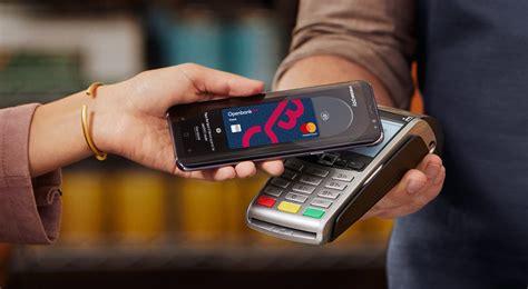 banco santander openbank openbank banco santander lanza android pay
