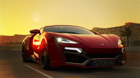 Project CARS to receive a free car every month, starting