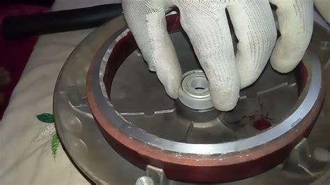ceiling fan bearings how to change ceiling fan bearing