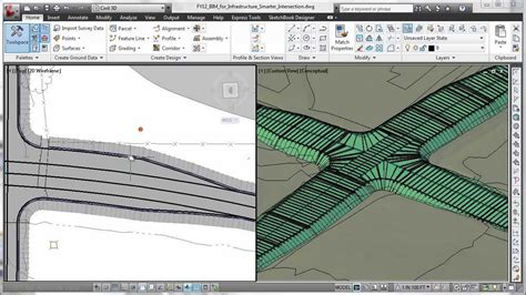 layout autocad 3d autodesk autocad civil 3d an introduction cem solutions