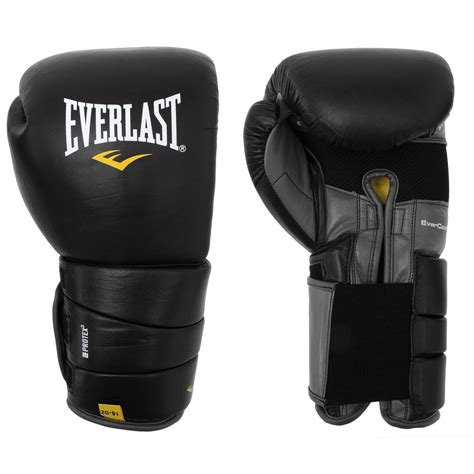 Everlast Everlast Leather Pro 3 Boxing Gloves Boxing Boxing Gloves
