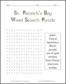st s day word search puzzle for grades 1 4 free to print pdf file holidays