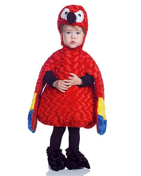 Mini Mini Baby Costume by Mini Plush Parrot Baby Costume For Carnival Horror Shop
