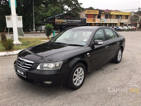 how does cars work 2007 hyundai sonata electronic throttle control hyundai sonata 2007 nf 2 4 in penang automatic sedan black for rm 25 800 3616927 carlist my