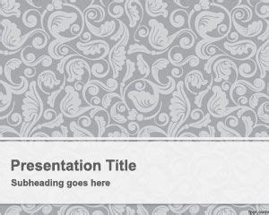 Vintage Powerpoint Template Microsoft Powerpoint Templates Vintage