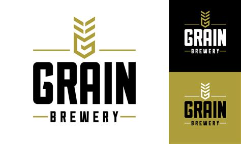 visual branding more than a logo voce platforms grain brewery logo design brand identity norwich