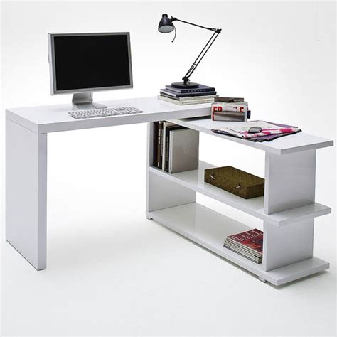 Circular Computer Desk by 8 Simple Ideas On Organising A Computer Desk For Bay Window