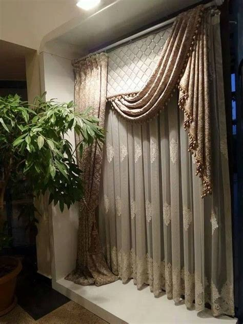 Swags And Cascades Curtains 821 Best Images About Swags Cascades Jabots On Pinterest Bay Window Treatments Valance