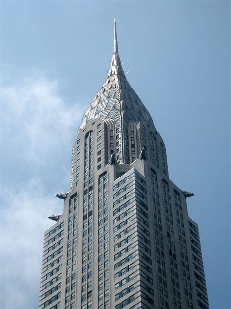 us architects file the chrysler building jpg