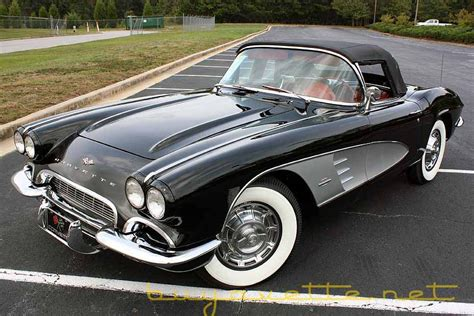electric and cars manual 1961 chevrolet corvette windshield wipe control 1961 corvette convertible for sale at buyavette 174 atlanta georgia