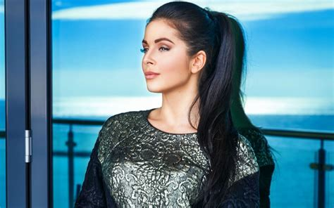 russian singer nyusha russian singer 2016 wallpaper 00849 baltana