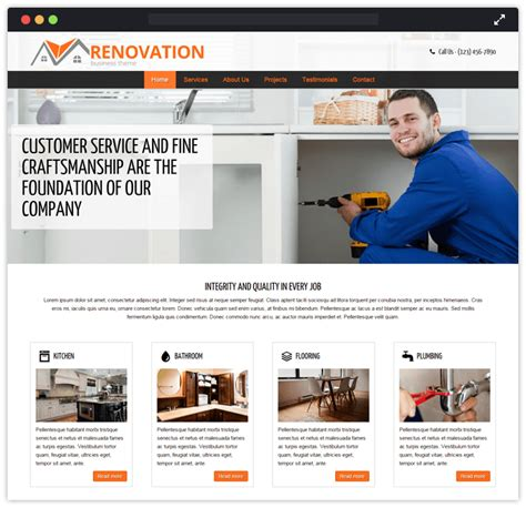 renovation theme 10 best interior designing remodeling themes