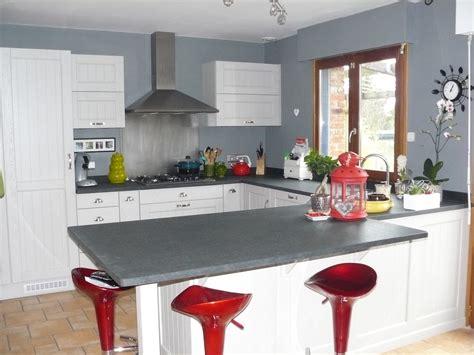 cuisine grise et blanc 3910 cuisine grise et blanc cuisine gris et blanc nm23