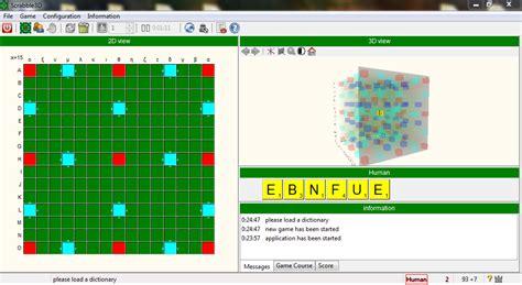 scrabble 3d scrabble 3d www scenebeta