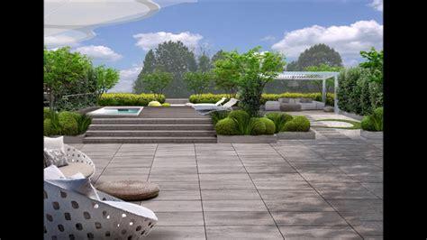 il terrazzo zen