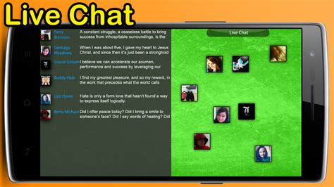 live chat room apps live chat download apk for android aptoide