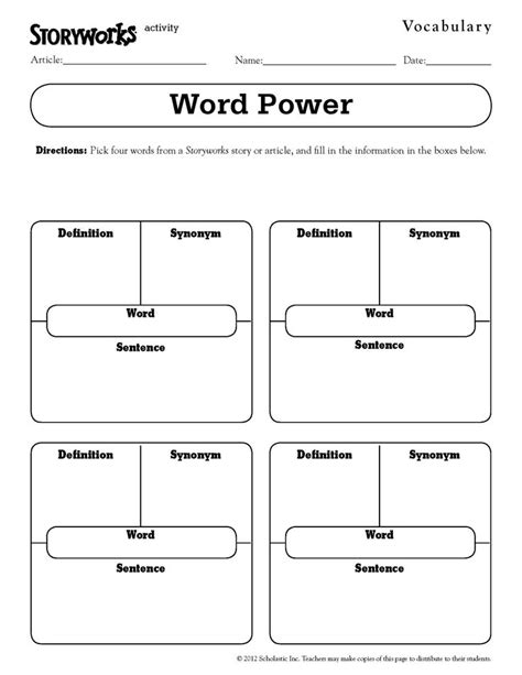 printable word games high school vocabulary worksheet high school worksheets for all