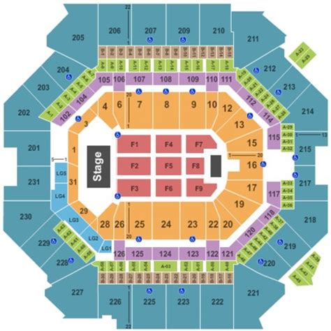 what is the seating capacity of barclays center s day festival keyshia cole