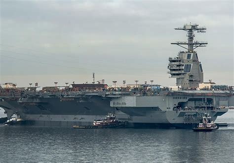 navy new years sale us may build one aircraft carrier every three years and no