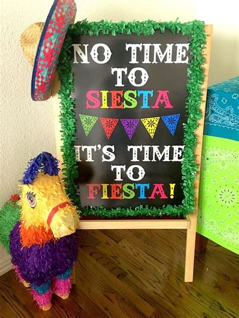 themed birthday supplies mexican themed birthday party best 25 mexican birthday