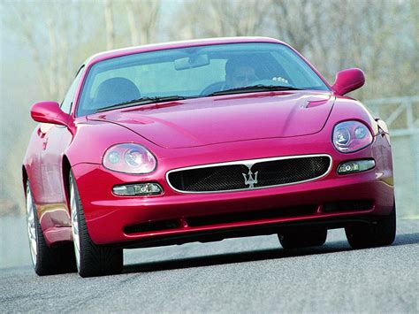 Maserati 3200 Gt Maserati 3200 Gt 1998 1999 2000 2001 2002