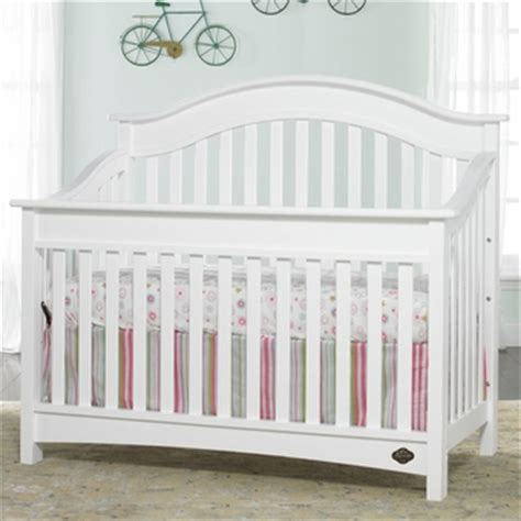 Easton 4 In 1 Convertible Crib Bonavita Easton Convertible Crib Collection Free Shipping