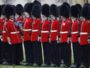 in color dc lineup trooping the new colours the presents the