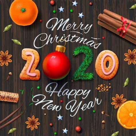 merry christmas  happy  year wishes  quotes  image