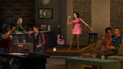 The Sims3 Show Time k 248 b sims 3 showtime standard edition pc spil origin