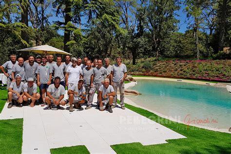 pellegrini giardini perch 232 scegliere la piscina naturale biodesign pellegrini