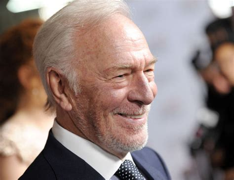 christopher plummer movie roles christopher plummer talks the girl with the dragon tattoo