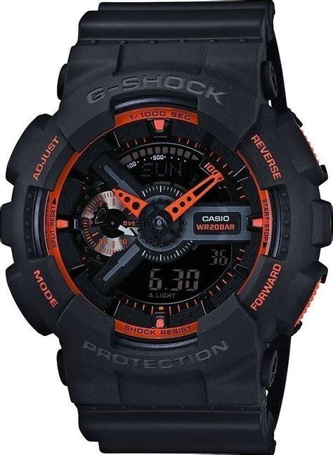 Casio G Shock Ga 110ts 1a4er casio g shock ga 110ts 1a4er skroutz gr