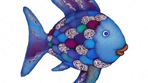 el pez arcoiris cuentacuentos espa 241 ol youtube
