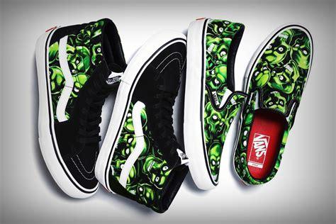 supreme x vans bmx culture underground hiphop fashion and other treats