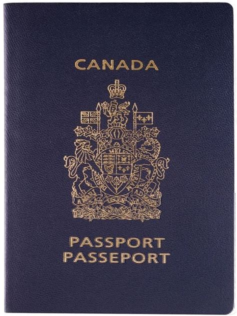 Canadian With Criminal Record Travel To Usa Can A Canadian With A Criminal Record Get A Passport Quora
