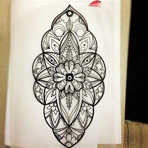 mandala tattoo long 40 mandala tattoos awesome designs and ideas