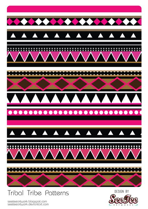 tribal pattern with quotes tribal print quotes quotesgram