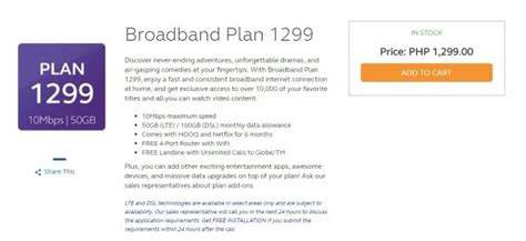 globe home broadband plans home photo style
