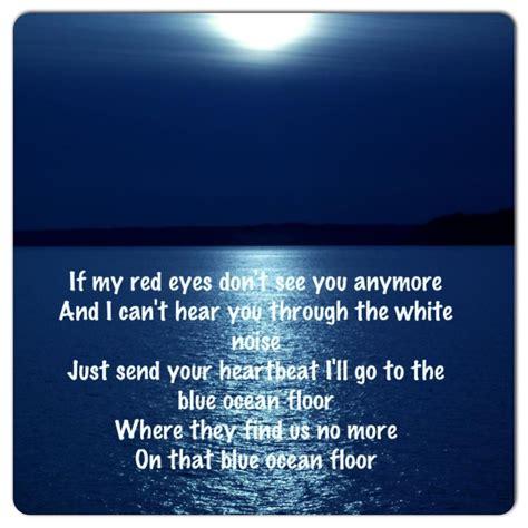 justin timberlake blue floor lyrics like success