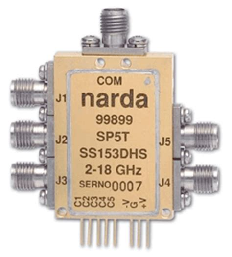 pin diode switching speed pin diode switch offers fast switching speed electronic products